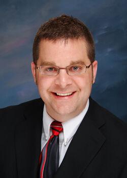 Mike Harris, BROKER   REALTOR® in East Peoria, Jim Maloof Realtor
