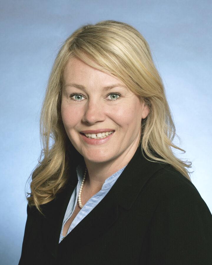 Allison Johnson, Broker, Licensed in Oregon in Portland, Windermere