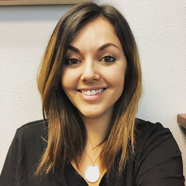 Alexandra Dahl,  in Seattle, Windermere
