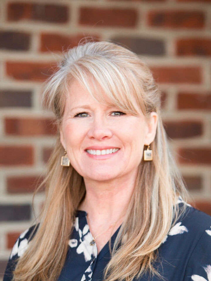 Cheryl Dillard, REALTOR® in Harrisonburg, Kline May Realty
