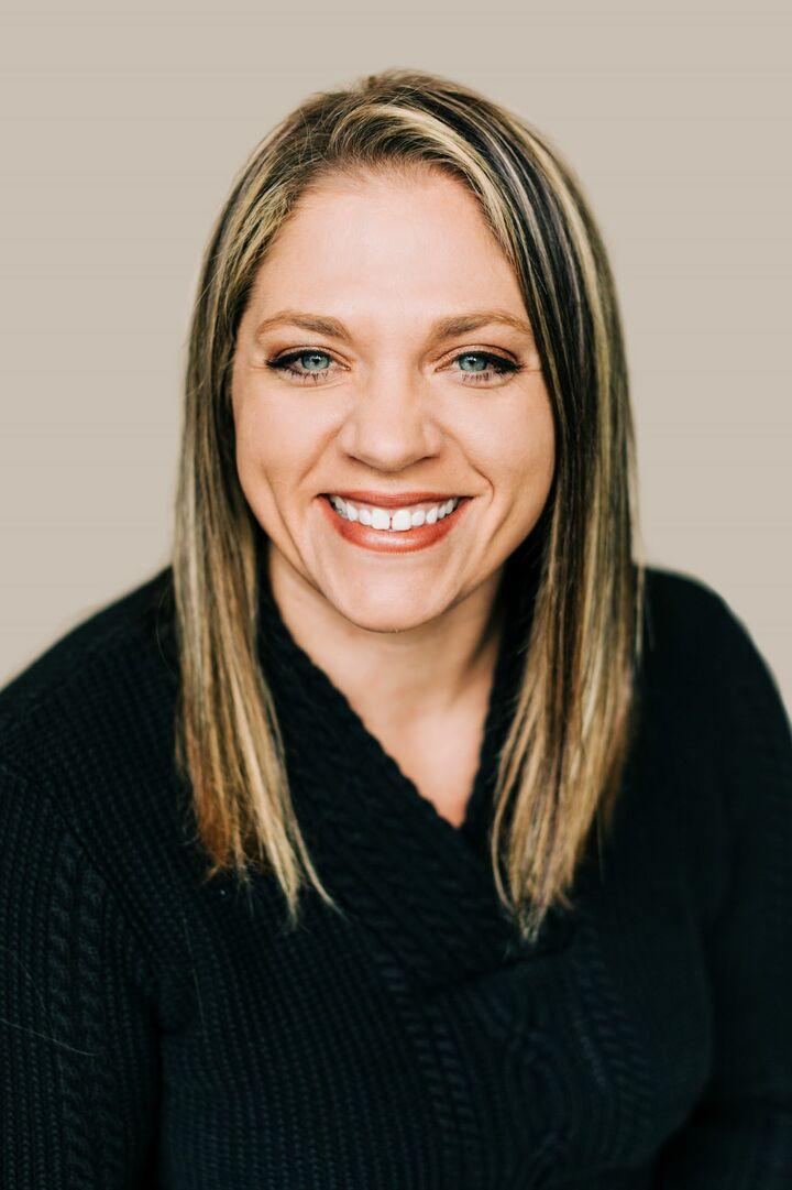 Miranda Bales,  in Spokane, Windermere