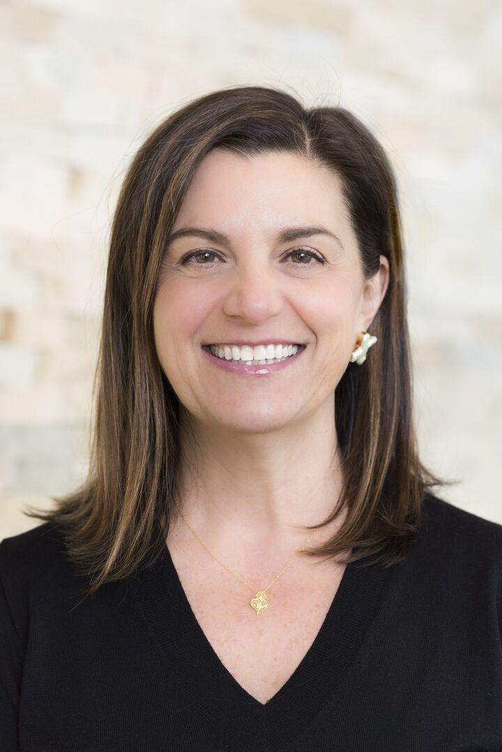 Cheryl Andreozzi, Sales Associate in Barrington, Mott & Chace Sotheby's International Realty