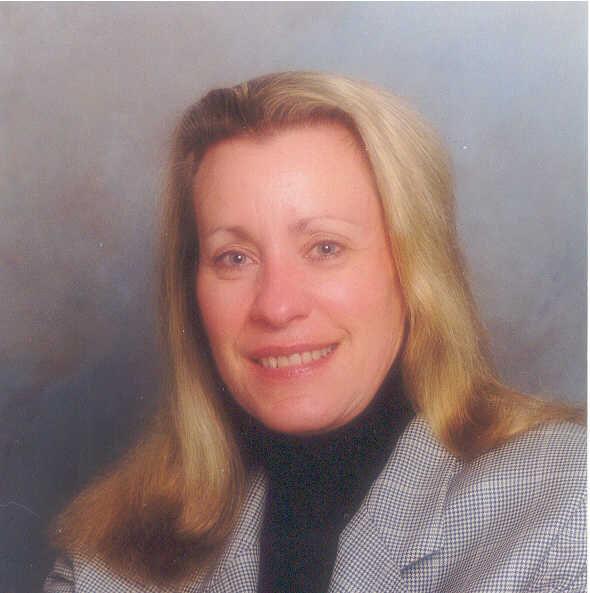 Jo Ann Schwartz