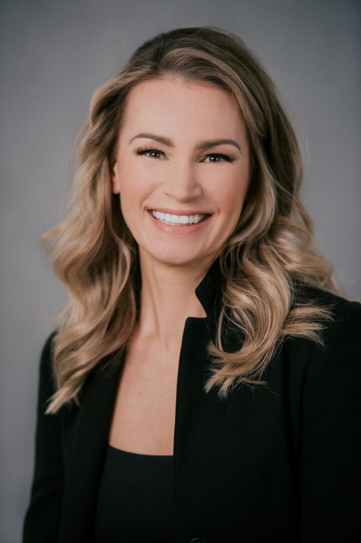Jessica Kirby, Sales Representative in Salmon Arm, CENTURY 21 Canada