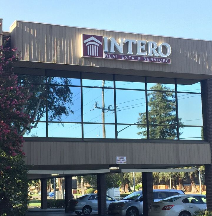 Sacramento - Intero Getty - Intero Franchise, Sacramento, Intero Real Estate